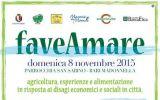 """Domenica 8 novembre 2015 - """"faveAmare"""""""