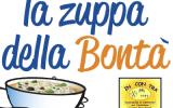 """A Bari il 3 e 4 ottobre 2015 """"La zuppa della bontà"""""""