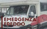 Emergenza freddo a Bari